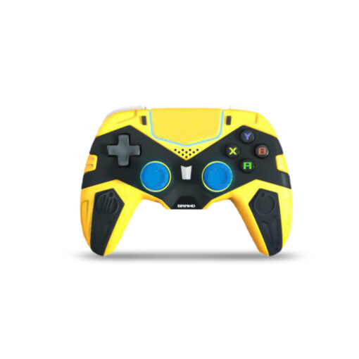 PS4 Controller yellow