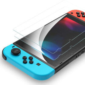 Screen Protector For Switch